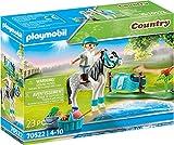 Playmobil - Pony Classic, Color, 70522