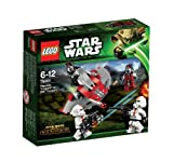 LEGO 75001 - Star Wars - Republic Troopers vs. Sith Troopers