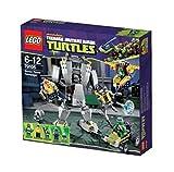 LEGO 79105 - Teenage Mutant Ninja Turtles, Baxters Roboter