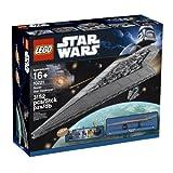 LEGO Star Wars 10221 Baustein-Seit - Super Star Zerstörer