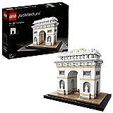 Lego Architecture 21036 - 'Der Triumphbogen Konstruktionsspiel, bunt