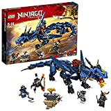 LEGO 70652 Ninjago Blitzdrache