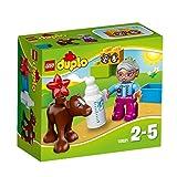 LEGO 10521 - Duplo Baby-Kalb