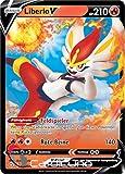 Cardicuno LiberloV 018/072 Glänzendes Schicksal Deutsch Pokémon Sammelkarte