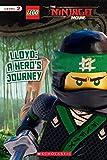 Lloyd: A Hero's Journey (The LEGO Ninjago Movie: Reader) (English Edition)