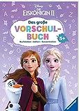 Disney Die Eiskönigin 2: Das große Vorschulbuch
