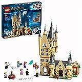 LEGO 75969 Harry Potter Astronomieturm auf Schloss Hogwarts, Spielzeug kompatibel mit der Großen Halle von Hogwarts und der Peitschenden Weide