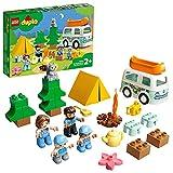 LEGO 10946 DUPLO® Familienabenteuer mit Campingbus