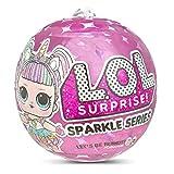MGA Entertainment L.O.L. 560296E7C Surprise Dolls Sparkle Series - mehrfarbig