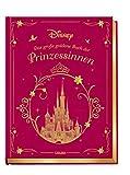 Disney: Das große goldene Buch der Prinzessinnen: Vorlesebuch mit zauberhaften Disney-Geschichten (Die großen goldenen Bücher von Disney)