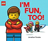 I'm Fun, Too! (A Classic LEGO Picture Book) (English Edition)