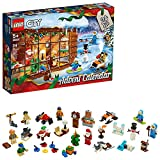 LEGO 60235 City Occasions City Adventskalender