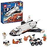 LEGO City Space 60226 Space Shuttle (273 Teile)