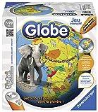 Interaktiver Globus von Ravensburger00793, Tiptoi – Player Nicht enthalten (Französiche Version)