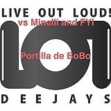 Portilla De Bobo (Toni Dyson Remix)