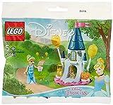 LEGO Disney 30554 Cinderella Mini Schloß Prinzessin Princess Mini Castle Polybag