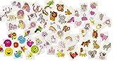 Kinder Tattoo Tattoos Paw Patrol Frozen Minion Cars Princess Surprise Dino (Mix - Mädchen)