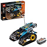 Technic Lego Remote-Controlled Stunt Racer 42095 Bauset, Neu 2019 (324 Teile)