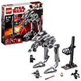 LEGO 75201 Star Wars First Order AT-ST