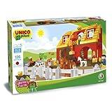 Unico 8557-0001 Spielware, Bunt