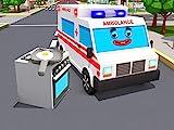 Gut Krankenwagen
