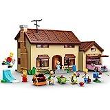 Die Simpsons, Lego-Haus