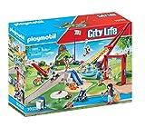 Playmobil Speelpark Compleet Met Accessoires 70328 (4370328)
