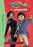 Playmobil Super 4 02 - Plus forts que le mauvais sort !