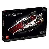 LEGO 75275 Star Wars A-Wing Starfighter™ 1673 Teile Ultimate Collector Series .