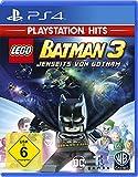 Lego Batman 3: Jenseits von Gotham - PlayStation Hits - [PlayStation 4]