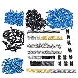 Fujinfeng Technik Teile für Lego, Pins Stopper Stecker Kreuz Stange Verbinder usw. Technic Teile Einzelteile