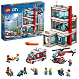 LEGO 60204 City Town LEGO® City Krankenhaus