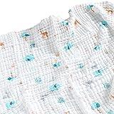 Petyoung Neugeborenen Baby Decke Niedliche Design Gedruckt Decken Perfekte Baby Dusche Präsentieren Geeignet für Baby Jungen Baby Mädchen