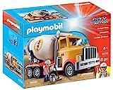 PLAYMOBIL Zement Truck
