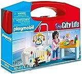 Playmobil City Life - Babyzimmer