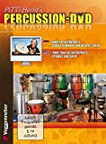 Pitti Hecht's Percussion-DVD