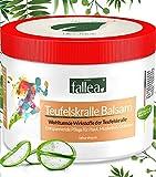 Teufelskralle-Balsam mit Aloe-Vera | Gut Für Muskeln & Gelenke | Teufelskralle-Creme | Teufelskralle-Salbe | 200 ml
