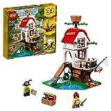 LEGO 31078 Creator Baumhausschätze