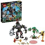 Lego 76117 Super Heroes Batman™ Mech vs. Poison Ivy™ Mech