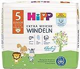 HiPP Babysanft Windeln Junior 5 Einzel