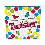 Twister Spiel für Kinder ab 6 Jahren