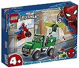 LEGO 76147 Super Heroes Vultures LKW-Überfall
