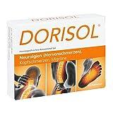 Dorisol Tabletten, 60 St