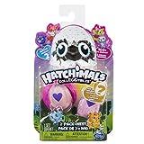 Hatchimals CollEGGtibles 2 Pack + Nest S2