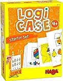 HABA LOGICASE Starter Set 4+