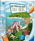 tiptoi® CREATE Die magische Insel der Tiere
