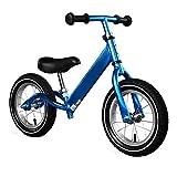 Home Equipment Balance Bikes Kinder Balance Bike Verstellbarer Sitz Kein Pedal Push And Stride Kinder und Kleinkinder Sporttraining Laufrad für Kinder im Alter von 18 Monaten bis 6 Jahren Jungen un