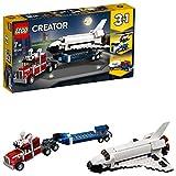 Lego 31091 Creator Transporter für Space Shuttle