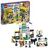 Friends Lego Stephanies Reitturnier 41367 Bauset, Neu 2019 (337 Teile)