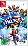 Nerf Legends - [Nintendo Switch]